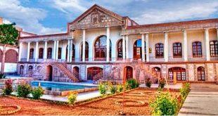 خانه امیر نظام گروسی- موزه قاجار