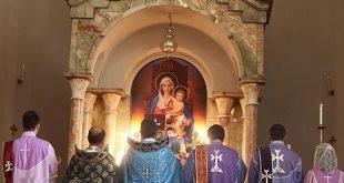کلیسای سرکیس مقدس تبریز
