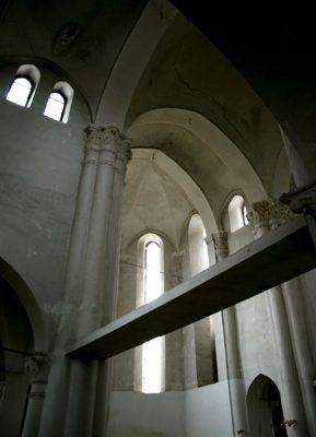 کلیسای کاتولیک (عذرای توانا) تبریز