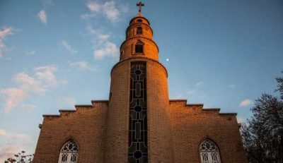 کلیسای پروتستان (انجیلی تبریز)