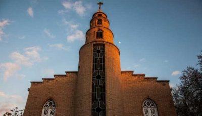 کلیسای پروتستان تبریز (انجیلی تبریز)