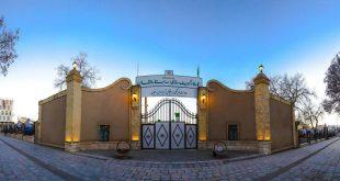 کارخانه کبریت زنجان (موزه صنعت)