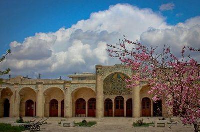 سرای ملک زنجان