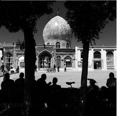 امامزاده سید ابراهیم زنجان