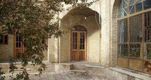 مسجد سید فتح الله زنجان