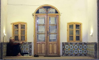 مسجد جامع زنجان (مسجد سید)