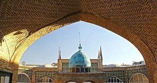 مسجد میرزایی قائمی (میرزا مهدی) زنجان