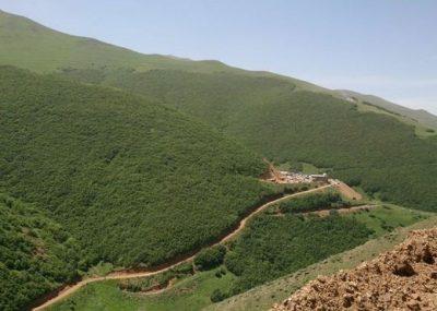 روستای آستمال آذربایجان شرقی