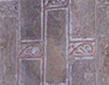 ترئینات آجری گنبد سلطانیه