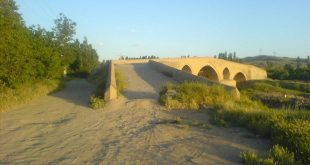 پل حاج سید محمد زنجان