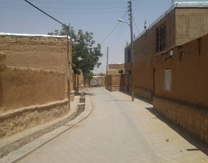 روستای درسجین مناسب برای گردشگرانی که معلولیت دارند