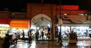 بازار قیصریه زنجان (راسته قیصریه)