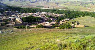 روستای قلعه جوق سیاه منصور استان زنجان - ماهنشان