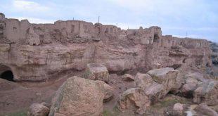 قلعه تپه ابهر