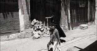 کاروانسراهای دیگر محله قدیمی دبخ لر یا دباغ ها در شهر زنجان