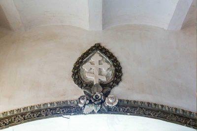 صلیب کلیسای کانتور