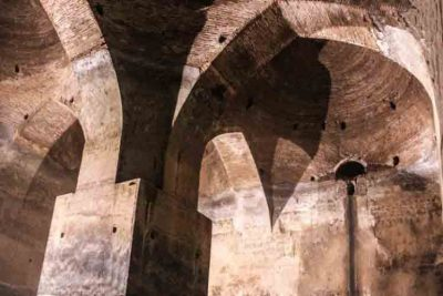 آب انبار سردار کوچکدر قزوین
