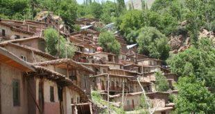 روستای آتان استان قزوین