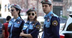 نکات ایمنی برای سفر یه ارمنستان