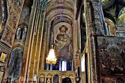 کلیسای سوتیتسخولی (اسوتیتسخولی)