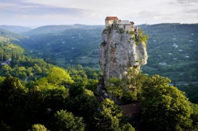 منطقه ایمرتی گرجستان