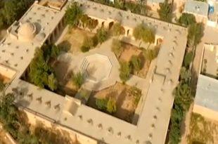 کاروانسرای محمدآباد خره (خورهه) قزوین