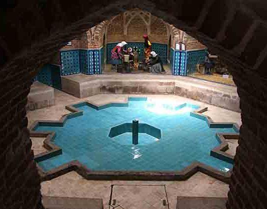 موزه قجر برای علاقمندان به قزوین گردی