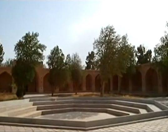 کاروانسرای خره (خورهه) قزوین
