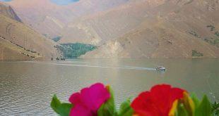 روستای واریان استان البرز (روستای راه آبی ایران)