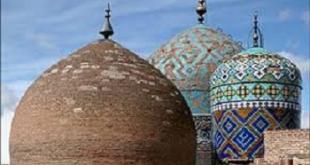 مسجد یری بالای زنجان