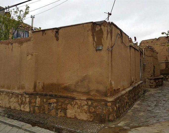 روستای تاریخی درسجین