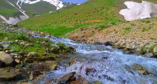 روستای علم کندی و منطقه قارقالان استان زنجان