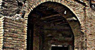 کاروانسرای معبودی در بازار بزرگ زنجان