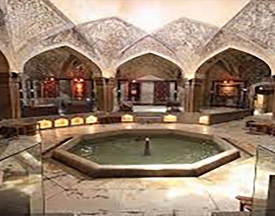 حمام صفا (حمام حاج محمد رحیم)