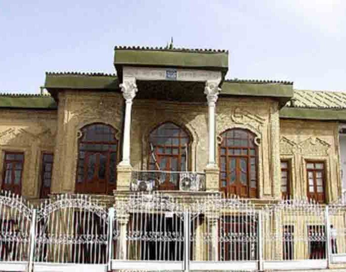 موزه مردان نمکی زنجان کجاست؟