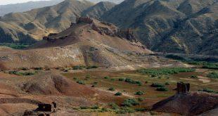 قلعه سمیران (قلعه شمیران) قزوین