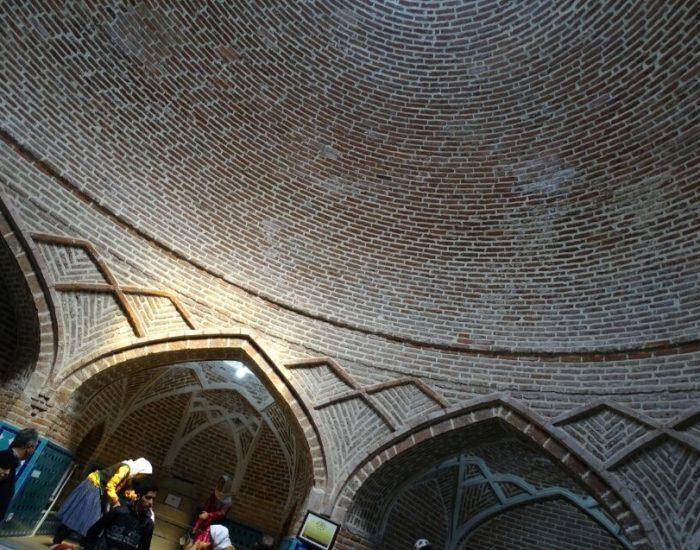 موزه مردم شناسی حمام قجر از اماکن گردشگری قزوین