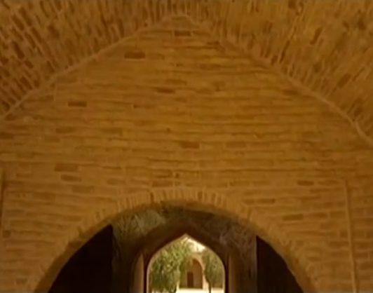 کاروانسرای محمدآباد قزوین
