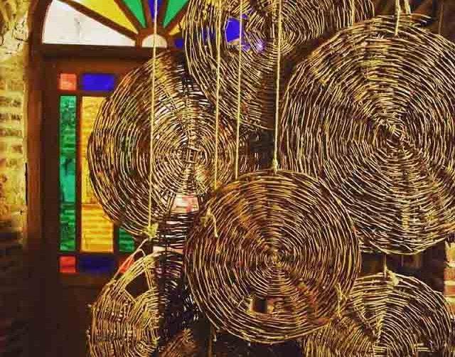 سرای سعدالسلطنه از اماکن تاریخی و گردشگری قزوین